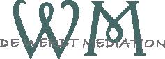 De Werdt Mediation logo